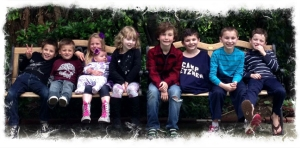 Greatgrandchildren