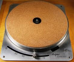 Metzner starlite turntable